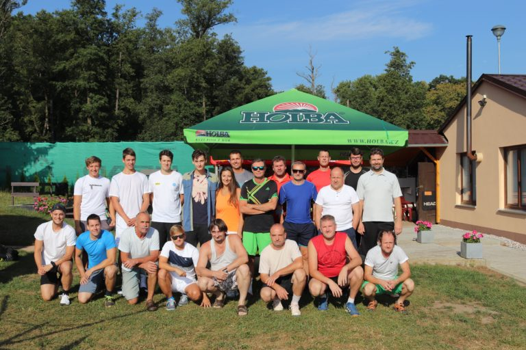 Pouťový turnaj 2018