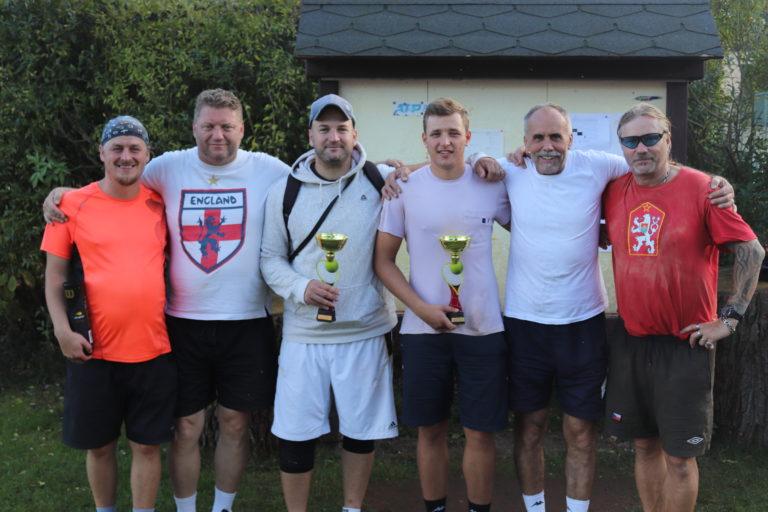 Losovaný turnaj 2019