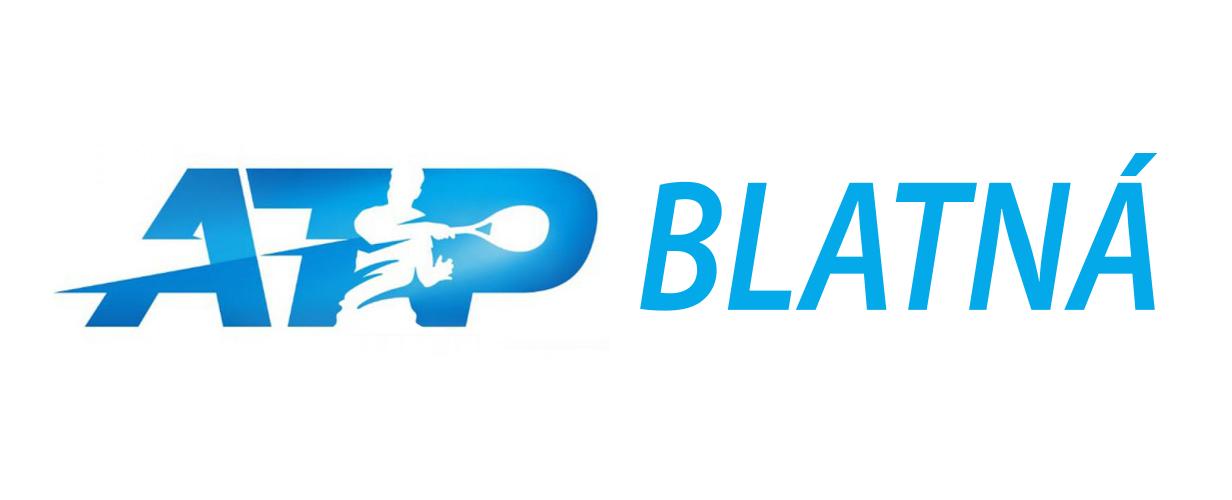 Soutěž  ATP  Blatná : Generali Česká pojišťovna 2021